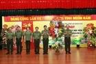 Học viện Chính trị CAND kỷ niệm 5 năm thành lập