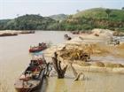 """Tái diễn nạn """"cát tặc"""" trên địa bàn Quảng Nam"""