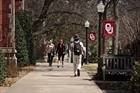 Mỹ: Đại học Oklahoma gian lận để lọt top 100