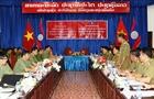 Phối hợp đấu tranh hiệu quả với tội phạm vùng biên Hà Tĩnh