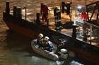Tìm thêm thi thể thứ 9 trong vụ chìm tàu trên sông Danube