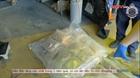 Australia thu giữ lượng bột ma túy lớn kỷ lục
