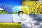 Phát triển hiệu quả năng lượng tái tạo