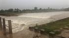 Mưa lớn gây ngập cục bộ tại Tây Nguyên