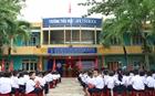 Trường tiểu học Junko từ tấm lòng của cô gái Nhật Bản