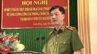 Tăng cường phòng, chống tội phạm hình sự tại 5 tỉnh Tây Nguyên
