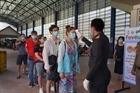 Campuchia xác nhận trường hợp nhiễm virus corona đầu tiên