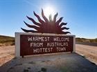 Nhiệt độ tại Sydney lên cao kỷ lục