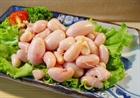 Kê gà tại các nhà hàng quán ăn lấy từ đâu?