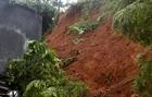 Nước lũ lên cao, Lào Cai sẵn sàng sơ tán dân