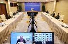 Khai mạc Hội nghị Cấp cao APEC trực tuyến
