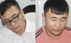 Xét xử 2 đối tượng người nước ngoài chuyên trộm cắp tài sản