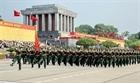 Kỷ niệm 76 năm Ngày thành lập Quân đội Nhân dân Việt Nam