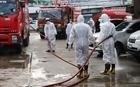 Thái Lan kêu gọi trên 1.000 người liên quan đến ổ dịch tại Samut Sakhon đi xét nghiệm