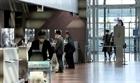 Công nghệ AI phát hiện hành khách có nguy cơ mắc Covid-19