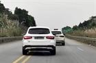Nhiều ô tô che biển số để tránh phạt nguội