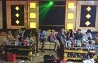 14 nam nữ tụ tập bay lắc trong quán Karaoke