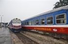Nhiều chương trình giảm giá vé tàu cho hành khách
