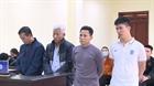 Xét xử vụ án chống người thi hành công vụ xảy ra tại Hải Tiến