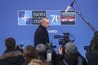 Thổ Nhĩ Kỳ kêu gọi EU, NATO hỗ trợ thêm trong vấn đề Syria và di cư
