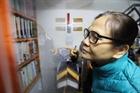 Vận hành ATM sách
