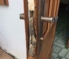 Thuê nhà nghỉ ẩn mình để trộm cắp nhà dân