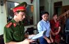 Khởi tố 2 anh em quản lý Quỹ tín dụng nhân dân Vân Sơn