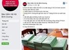Xử phạt người thu mua sổ bảo hiểm xã hội