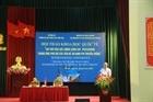 Vai trò của lực lượng Cảnh sát PCCC và CNCH trong ứng phó với các vấn đề an ninh phi truyền thống