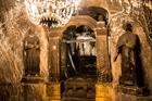 Mỏ muối Wieliczka – thế giới kỳ diệu dưới lòng đất