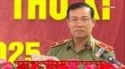 Đại hội đại biểu Đảng bộ Công an tỉnh Bình Phước lần thứ XI