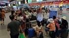 Bảo đảm an toàn 2 chuyến bay đưa du khách rời Đà Nẵng