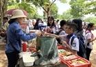 Đồ ăn vặt tiềm ẩn mất an toàn vệ sinh thực phẩm