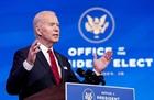 Kế hoạch hành động sau nhậm chức của Tổng thống đắc cử Joe Biden