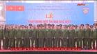 Trung đoàn 30 phát động thi đua đặc biệt chào mừng Đại hội Đảng