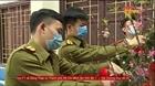 Sinh viên Lào đón Tết cổ truyền Việt Nam