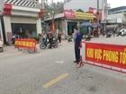 Quảng Ninh phong tỏa tạm thời toàn bộ 7 xã, thị trấn trên đảo Cái Bầu