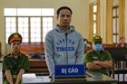 14 năm tù đối tượng giết người khi đi đòi nợ 700 ngàn