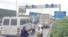 Từ 16/3, xe ô tô đi tối đa 60km/h trên cầu Thanh Trì