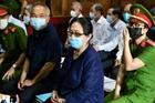 Đề nghị phạt tù chung thân bà Dương Thị Bạch Diệp