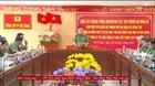 Thứ trưởng Nguyễn Văn Sơn kiểm tra công tác tại Đà Nẵng