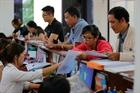Hồ sơ hỗ trợ thất nghiệp gia tăng do dịch bệnh