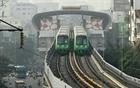 Tuyến đường sắt Cát Linh - Hà Đông có giảm thiểu được ùn tắc?