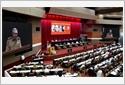 Lãnh đạo nhiều nước chúc mừng thành công của Đại hội VIII Đảng Cộng sản Cuba