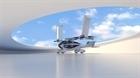 Mỹ - Israel ra mắt thiết kế xe bay tốc độ cao