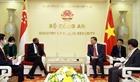 Bộ trưởng Tô Lâm tiếp tân Đại sứ Singapore và tân Đại sứ Philippines
