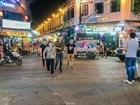 Thị trường Hà Nội dịp nghỉ lễ