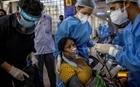 Ấn Độ lại ghi nhận số ca tử vong cao kỷ lục