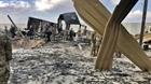 Máy bay không người lái tấn công căn cứ của quân đội Iraq