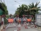 Bình Dương phong tỏa toàn bộ phường Tân Phước Khánh
